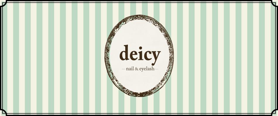 渋谷のネイルサロン&アイラッシュ deicy(デイシー)